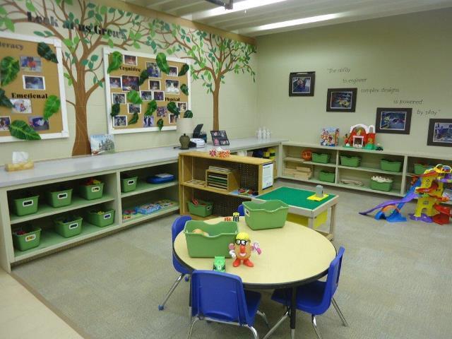 Child Care Algoma Notre Dame
